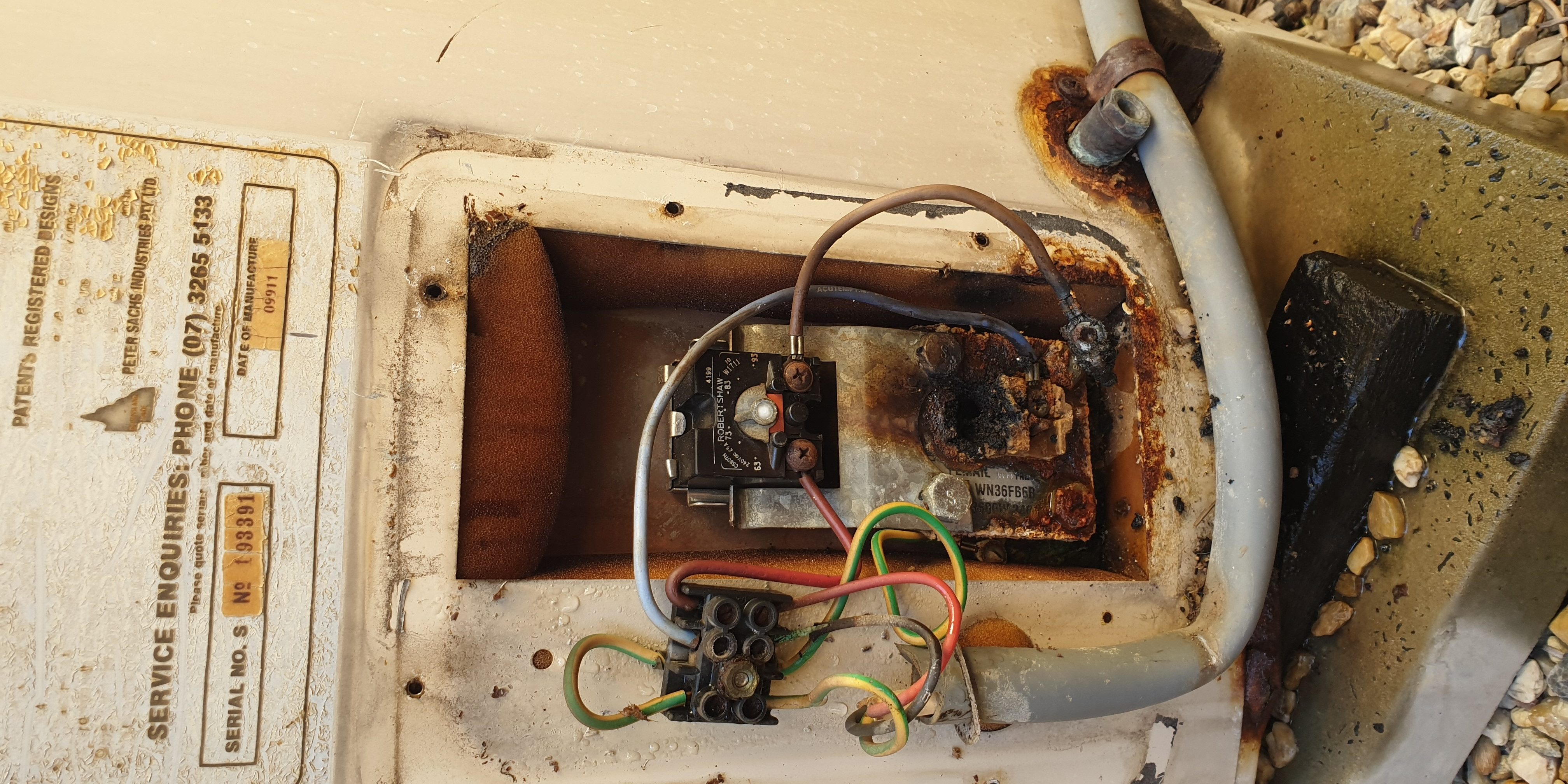 Hot Water Systems Brisbane Northside Armitage Electrical