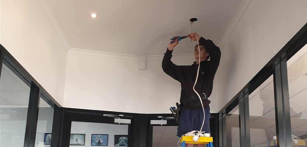 Residential Electrician Strathpine